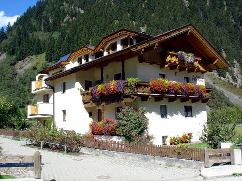 Haus Alpengruss Neustift im Stubaital