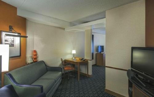 Fairfield Inn & Suites-Washington DC - Washington, DC DC 20002