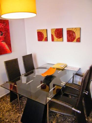 Apartamentos Milenio 部屋の写真