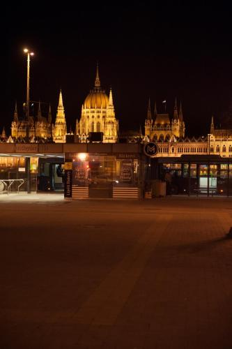 Jet Setter Apartment Budapest photo 22