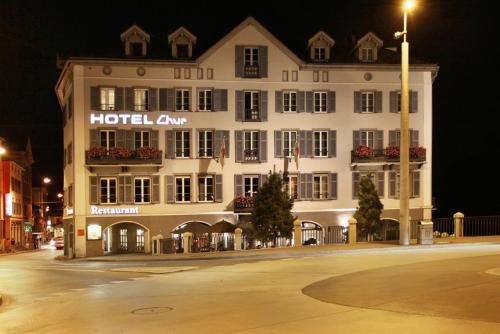 HotelChur.ch - Chur