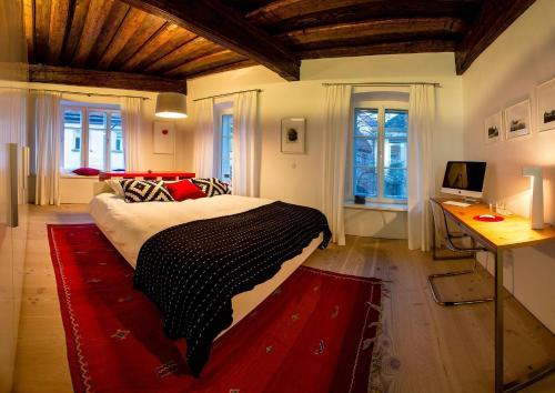 FishSquare - Apartment - Ljubljana