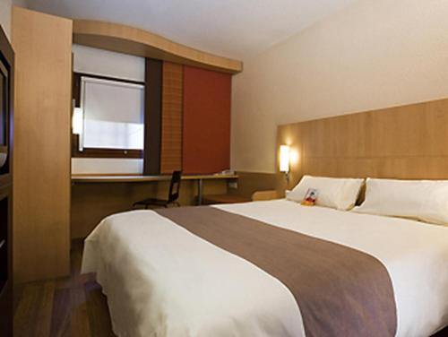 Ibis Beijing Dongdaqiao photo 13