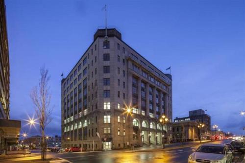 Distinction Dunedin Hotel, Otago Region