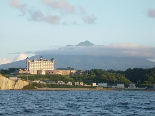 Hotel Grand Mer Sankaiso - Accommodation - Ajigasawa