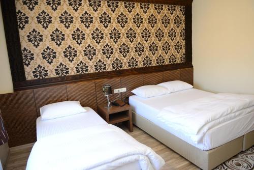 Afyon Hotel Soydan harita