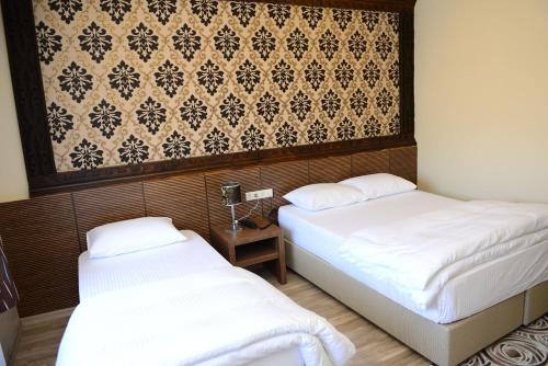 Afyon Hotel Soydan tatil