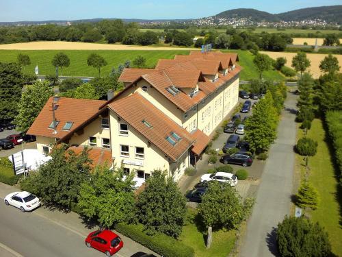 . HOTEL PARQÉO im A66