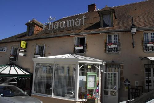 . Hotel Chez Chaumat