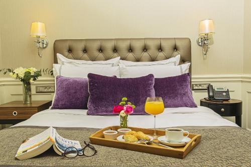 Istanbul Meroddi Bagdatliyan Hotel tatil