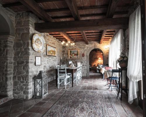 Foto - I Quattro Passeri Country House