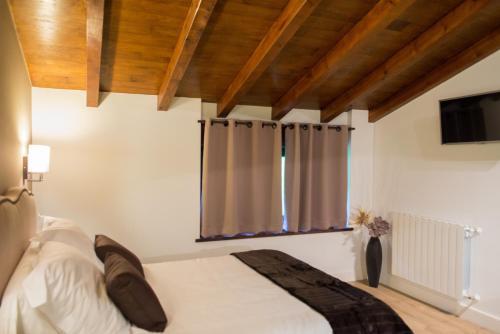 Double Room - single occupancy Osabarena Hotela 11