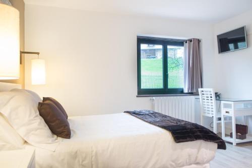 Double Room - single occupancy Osabarena Hotela 9