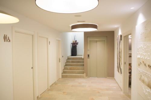 Single Room with Mountain View Osabarena Hotela 10