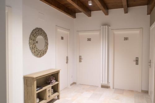 Single Room with Mountain View Osabarena Hotela 11