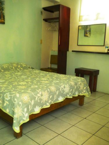 Casa Del Sol, Veracruz