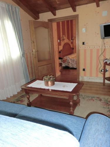 Foto kamar Hotel Las Ruedas