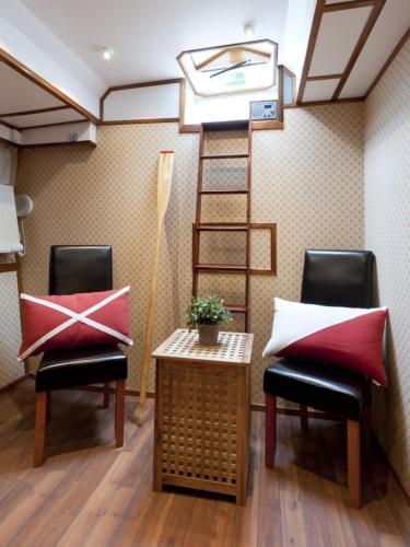 Hotell M/S Monika photo 16