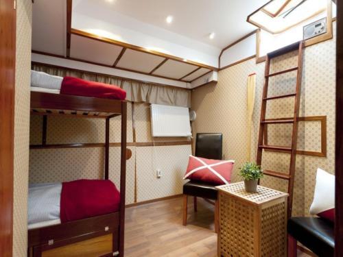 Hotell M/S Monika photo 18