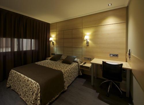 Hotel Francisco II 53