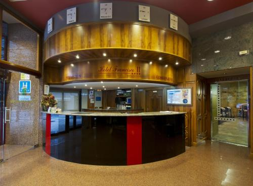 Hotel Francisco II 48