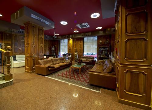 Hotel Francisco II 47