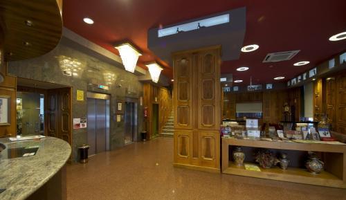 Hotel Francisco II 46