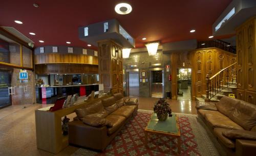 Hotel Francisco II 28