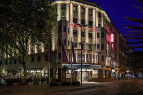 Mercure Hotel Düsseldorf City Center photo 60