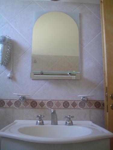 Фото отеля Complejo Las Calandrias
