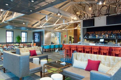 Hilton Garden Inn Burlington Downtown - Hotel - Burlington