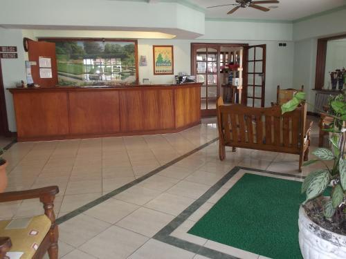 Фото отеля Hotel Teomar
