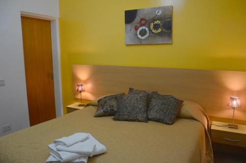 Фото отеля Hotel Del Mar
