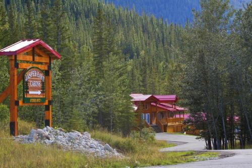 Jasper East Cabins - Accommodation - Jasper
