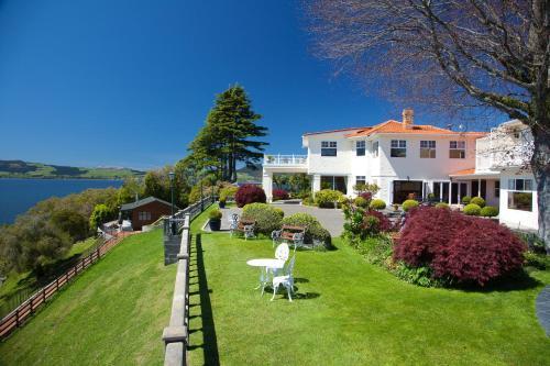 Peppers on the Point Lake Rotorua - Accommodation