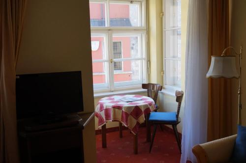 Hotel Happ - Innsbruck