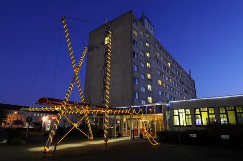 . AXXON Hotel