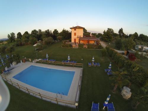 Madonna Degli Ulivi Piscina.Hotel Agriturismo Il Giardino Degli Ulivi Lazise Da 65