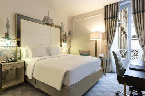 Hilton Paris Opera photo 24