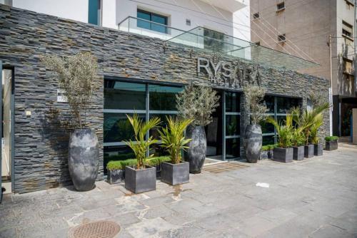 . Rysara Hotel