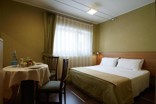 . Hotel Villa San Pietro