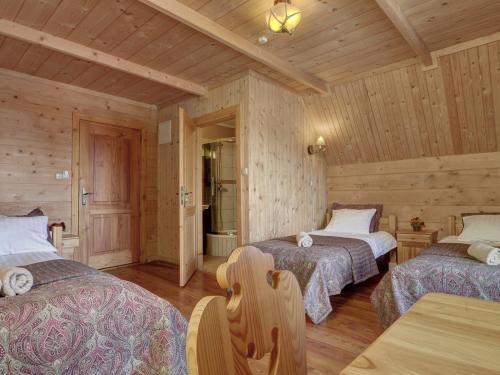 Willa u Jadzi - Accommodation - Zakopane