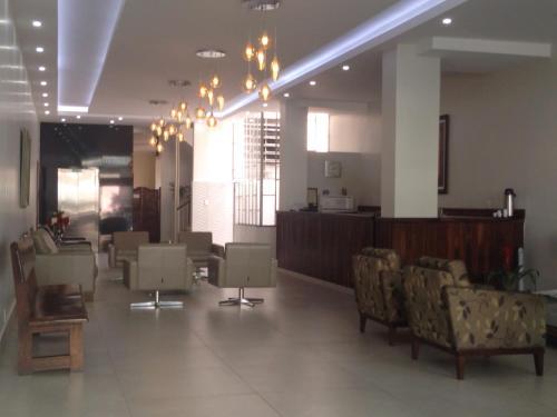 . Hotel Carajás