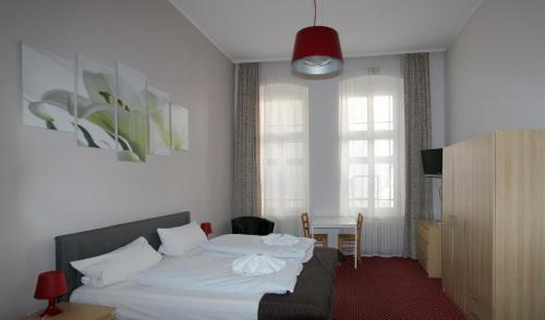 Hotel Elegia am Kurfürstendamm photo 26