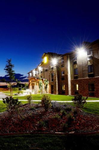 My Place Hotel-Bozeman MT - Bozeman, MT 59718