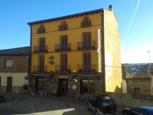 . Hotel Casa Carmen