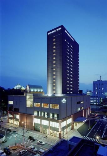 歌山大和魯內酒店