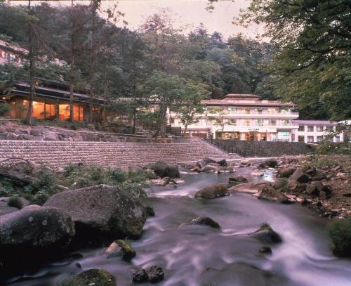 吉生客日式旅館 Gensenkan