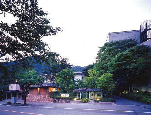 키누가와 파크 호텔
