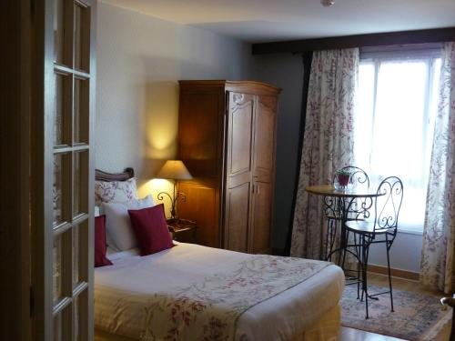 . The Originals Boutique, Hôtel Clos Sainte Marie, Nevers (Inter-Hotel)